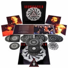 Soundgarden's 25th Anniversary Editions of Influential 1991 Album 'Badmotorfinger' Available Today