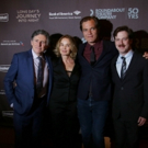 BWW TV: The Star-Studded Company of LONG DAY'S JOURNEY INTO NIGHT Celebrates Opening Night!