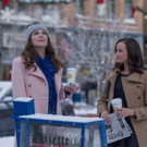 More GILMORE GIRLS On the Way? Alexis Bledel Says 'Anything Is Possible'