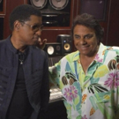 Legendary Singer Johnny Mathis to Visit CBS SUNDAY MORNING, 5/14