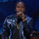 VIDEO: Rapper Pusha T Performs 'Sunshine' on THE DAILY SHOW