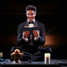 Photo Flash: First Look at David Kovac in FOOLING BUDDHA at First Folio Theatre
