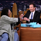 VIDEO: Whoopi Goldberg Talks Recording 'What the World Needs Now' with Broadway Greats