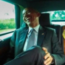 Season Premiere of COMEDIANS IN CARS Featuring President Obama Now Available