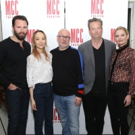 Photo Coverage: Meet the Company of Matthew Perry's THE END OF LONGING