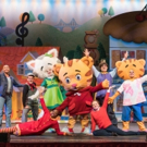DANIEL TIGER'S NEIGHBORHOOD LIVE! to Play the Palace This November