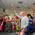 Photo Flash: All Colors of the Rainbow Take Part in RuPaul's DragCon 2017