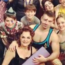 Photo Flash: Saturday Intermission Pics, 10/17 - DAMES AT SEA, ON YOUR FEET, and More!