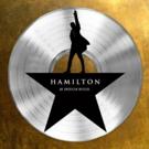 HAMILTON Original Cast Recording Picks Up Billboard Music Award