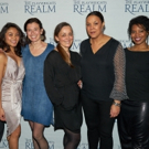 Photo Flash: Female Driven Dark Comedy THE MOORS Celebrates Opening Night