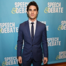 Darren Criss Bares All In Revealing Selfie from Set of AMERICAN CRIME STORY