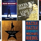 Pathological Procrastinators, Your Broadway-Tangential Gift Guide is Here