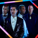 Dreamcar to Perform Tonight on LATE LATE SHOW WITH JAMES CORDEN