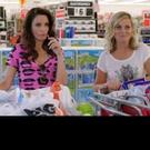 VIDEO: Tina Fey & Amy Poehler Reunite in New Comedy SISTERS - Watch First Trailer!