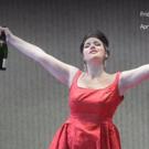 Olga Peretyatko Takes Over for Ailing Carmen Giannattasio in Met Opera's LA TRAVIATA, Tonight
