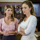 Hallmark Channel's WHEN CALLS THE HEART: NEW YEAR'S WISH Delivers 2.5 M Total Viewers