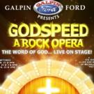 BWW Review: GODSPEED the Rock Opera Brings Scripture to Life Onstage at El Portal
