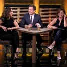 VIDEO: Amy Poehler & Tina Fey Grill Jimmy Fallon on TONIGHT SHOW's 'True Confessions'