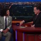 Watch HAMILTON Stars Daveed Diggs and Leslie Odom, Jr. on Late Night Shows