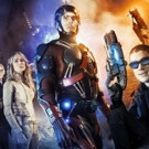 The CW to Give Viewers Exclusive Look at DC Comics Action This January