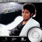 Music History! Michael Jackson's 'Thriller' is First Album to Be Certified RIAA 30X Multi-Platinum