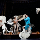 Wonder and Whimsy Fill Canadian Opera Company Stage with Beloved Fairytale Opera, Mozart's 'The Magic Flute'