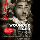 T. Martin Bennett's WOUNDED TIGER Hits at #1 on Amazon
