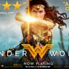 WONDER WOMAN Overpowers the Competition at Global Box Office