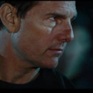VIDEO: First Look - Tom Cruise Stars in JACK REACHER: NEVER GO BACK