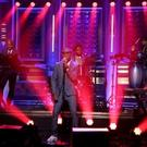 VIDEO: OMI Performs Hit Single 'Cheerleader' on TONIGHT SHOW