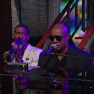 VIDEO: Stevie Wonder Performs Classic 'Don't You Worry 'Bout a Thing' on LATE SHOW