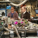 Bob Newhart to Reprise Role on THE BIG BANG THEORY