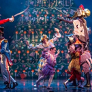 The Kennedy Center to Welcome The Joffrey Ballet's THE NUTCRACKER This Month