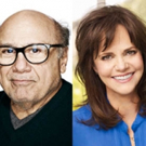 The Actors Fund to Fete Danny DeVito, Sally Field, Hal Prince and More at 2017 Gala