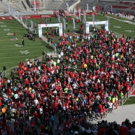 BWW Review: 2016 OSU 4 MILER - Finishing 'On the 50' to Celebrate Football and Fitness