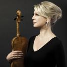 Finnish Violinist Elina Vähälä Makes Houston Symphony Debut, 4/20