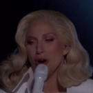 VIDEO: Lady Gaga Performs 'Til It Happens To You' on ACADEMY AWARDS