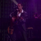 VIDEO: The Last Shadow Puppets Perform 'Aviation' on LATE LATE SHOW