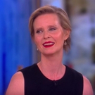 VIDEO: Cynthia Nixon Talks Alternating Roles in Broadway's THE LITTLE FOXES