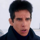 VIDEO: First Look - Ben Stiller Returns in New Trailer for ZOOLANDER 2