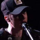 VIDEO: Justin Bieber Performs 'Sorry' on THE VOICE Season Finale