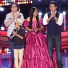 LA VOZ KIDS Semifinalists Revealed