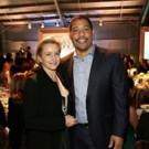 SAG-AFTRA President Gabrielle Carteris Receives Women In Entertainment Honor