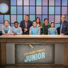 Ted Allen Hosts Food Network's CHOPPED JUNIOR: CHAMPIONS, Premiering 5/30