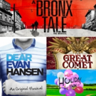 Something's Coming: A First Look at the Broadway Season Ahead!