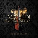 Vivaldi Metal Project Announces Release Date for 'The Four Seasons' Album