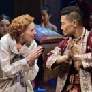 Photo Flash: Marin Mazzie & Daniel Dae Kim Step Into THE KING AND I on Broadway!
