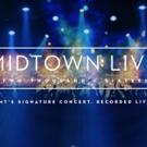 BWW Interview: Eduardo Guzman and Cara Shanks Talk MIDTOWN: LIVE!