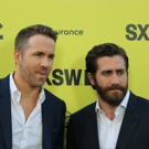 SXSW 2017 COVERAGE: Jake Gyllenhaal, Rebecca Ferguson and Ryan Reynolds, Red Carpet Premiere Movie LIFE