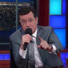 VIDEO: Stephen Colbert Blasts Senate's Refusal to Pass Gun Control Legislation